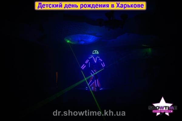 Лазермен (4)