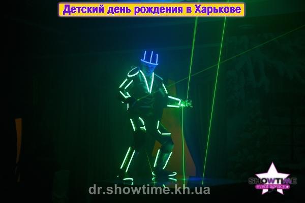 Лазермен (5)