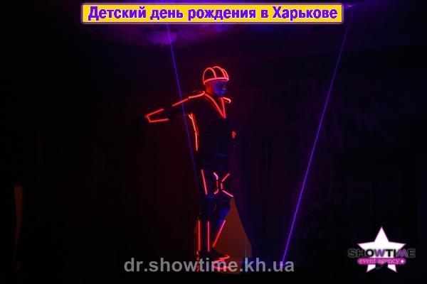 Лазермен (6)